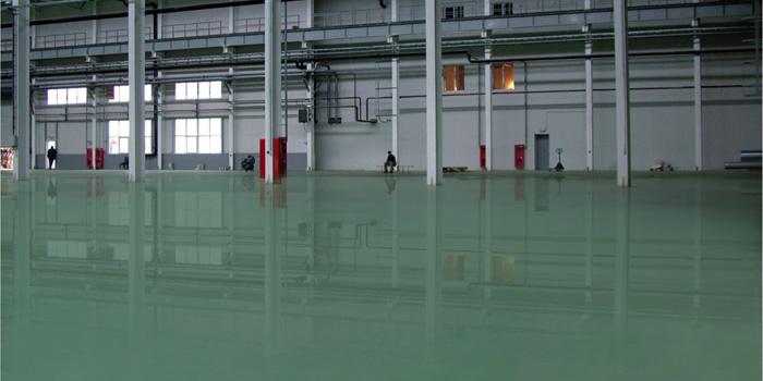 Наливные полы для промышленных предприятий наливные полы кнауф технология